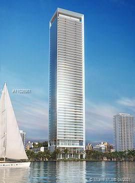 700 NE 26 Terrace #1905, Miami, FL 33137 (MLS #A11026981) :: Search Broward Real Estate Team