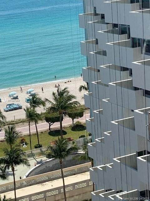 2899 E Collins Ave #1603, Miami Beach, FL 33140 (MLS #A11027254) :: GK Realty Group LLC
