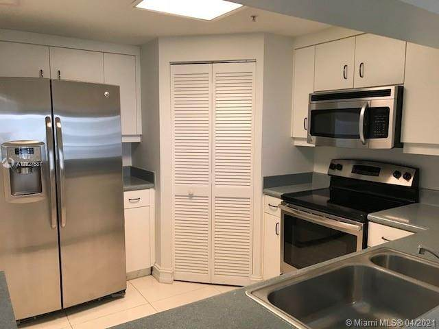 701 Brickell Key Blvd #1108, Miami, FL 33131 (MLS #A11027587) :: GK Realty Group LLC