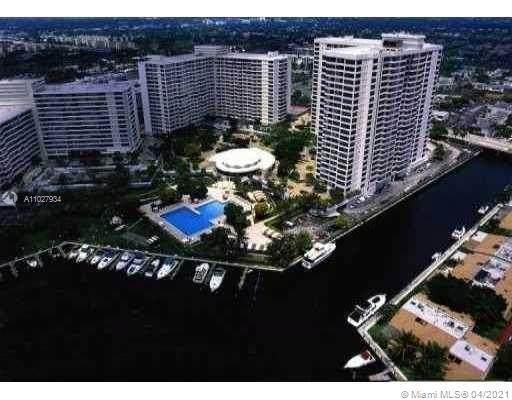 2500 Parkview Dr #1917, Hallandale Beach, FL 33009 (MLS #A11027934) :: Miami Villa Group