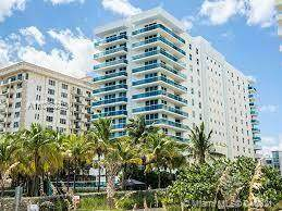 9201 Collins Ave #921, Surfside, FL 33154 (MLS #A11028243) :: Equity Realty