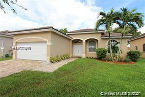 2201 SE 16th Ave, Homestead, FL 33035 (MLS #A11028565) :: Equity Realty