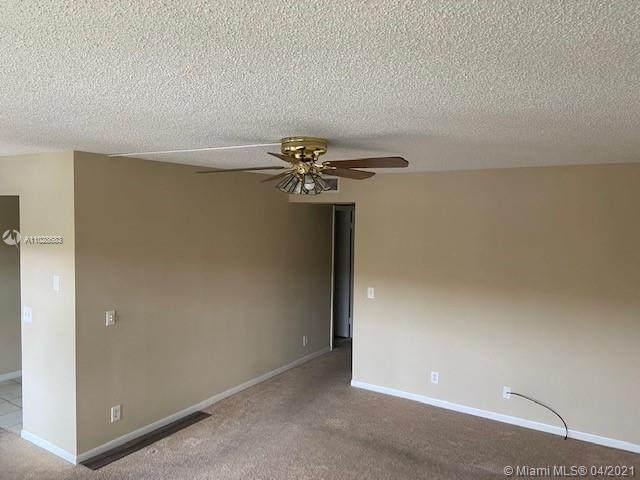 801 SW 133rd Ter 214K, Pembroke Pines, FL 33027 (MLS #A11028683) :: Compass FL LLC