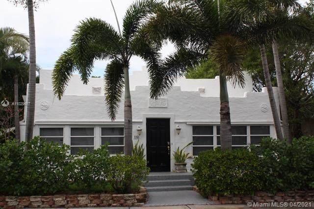 119 N Palmway, Lake Worth, FL 33460 (MLS #A11029617) :: Compass FL LLC
