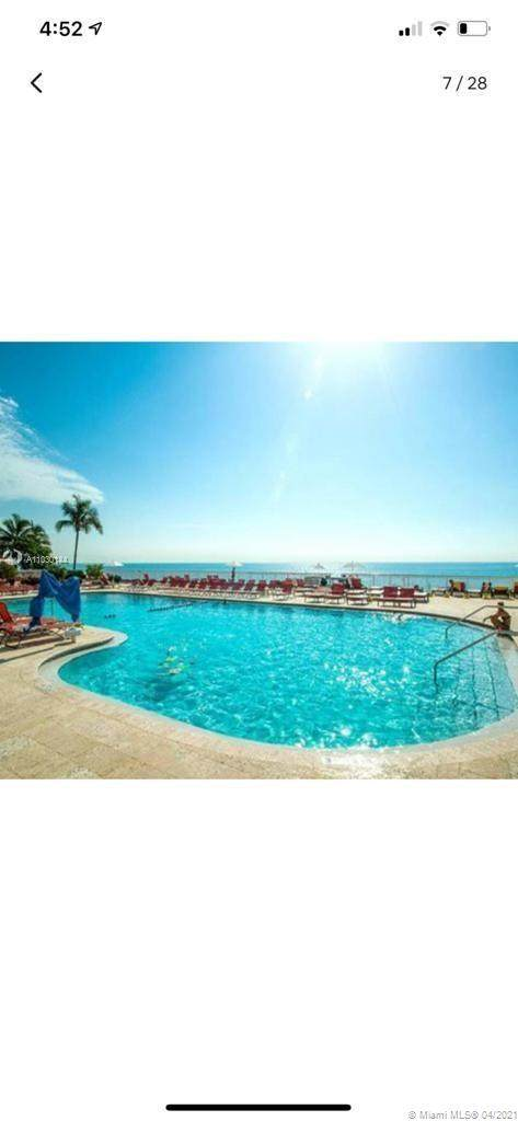 19201 Collins Ave #1001, Sunny Isles Beach, FL 33160 (#A11030144) :: Posh Properties