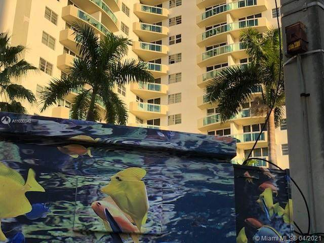 3001 S Ocean Drive #333, Hollywood, FL 33019 (MLS #A11030342) :: The Riley Smith Group