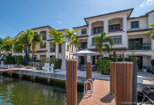 101 Isle Of Venice Dr #101, Fort Lauderdale, FL 33301 (MLS #A11030679) :: ONE Sotheby's International Realty