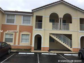 1666 SE 27th Ct #103, Homestead, FL 33035 (MLS #A11030755) :: The Riley Smith Group