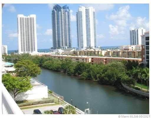 250 174th St #704, Sunny Isles Beach, FL 33160 (MLS #A11030813) :: Prestige Realty Group