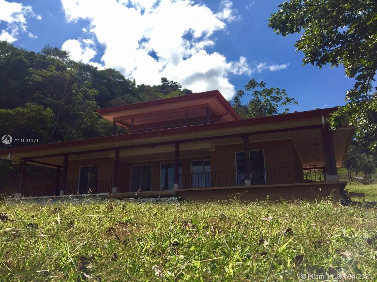 districto 1 Aserri C 6 De La Provincia San Jose - Photo 1