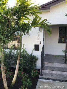 640 SE 8th St, Hialeah, FL 33010 (MLS #A11031175) :: Prestige Realty Group