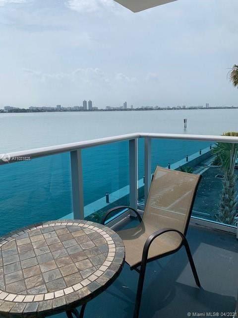 7501 E Treasure Dr 2EF, North Bay Village, FL 33141 (MLS #A11031825) :: Castelli Real Estate Services