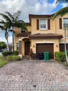 11265 NW 87th Ter, Doral, FL 33178 (MLS #A11032067) :: The Howland Group