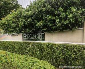 6951 Miller Dr #6951, Miami, FL 33155 (MLS #A11033289) :: The Rose Harris Group