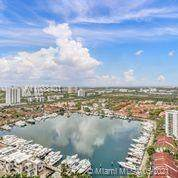 21205 NE 37th Ave #3203, Aventura, FL 33180 (MLS #A11033401) :: Compass FL LLC