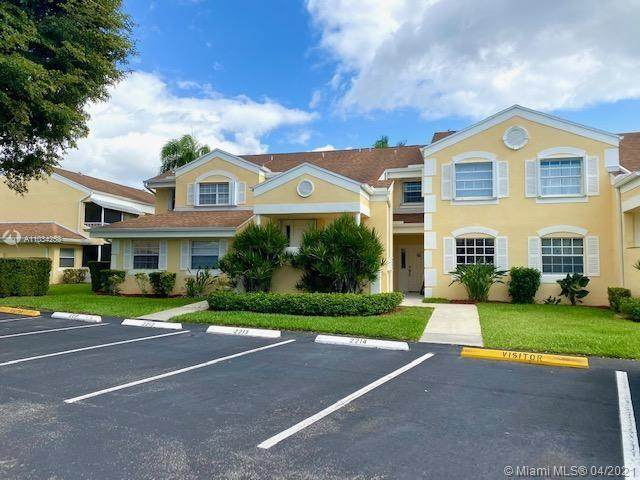 2214 SE 27th Dr 202-B, Homestead, FL 33035 (MLS #A11034253) :: Equity Realty