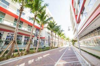777 N Ocean Dr S222, Hollywood, FL 33019 (MLS #A11034271) :: The Howland Group