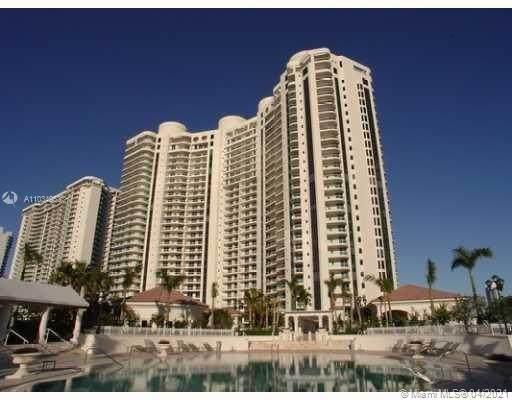 6000 Island Blvd #807, Aventura, FL 33160 (MLS #A11034953) :: Compass FL LLC