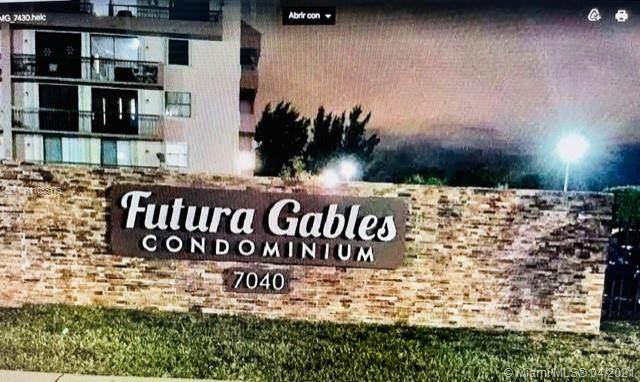 7040 Coral Way #311, Miami, FL 33155 (MLS #A11035175) :: Green Realty Properties