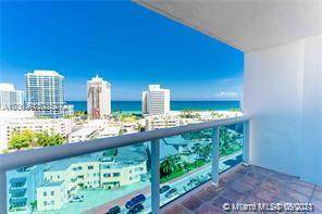 6770 Indian Creek Dr 12B, Miami Beach, FL 33141 (MLS #A11035272) :: The Howland Group