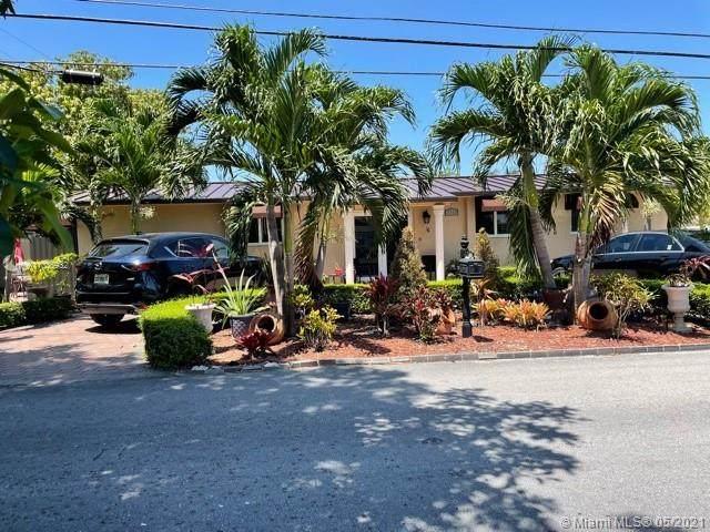 2550 SW 68th Ave, Miami, FL 33155 (MLS #A11035932) :: Prestige Realty Group