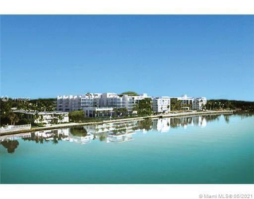 720 NE 62nd St #309, Miami, FL 33138 (MLS #A11035952) :: Compass FL LLC