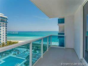 2301 Collins Ave #1016, Miami Beach, FL 33139 (MLS #A11036358) :: The Rose Harris Group