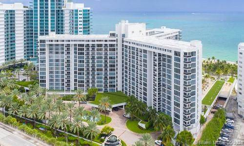 10275 Collins Ave #309, Bal Harbour, FL 33154 (MLS #A11036421) :: Equity Realty