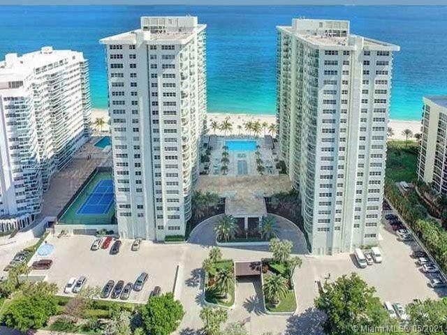3400 Galt Ocean Dr 1703S, Fort Lauderdale, FL 33308 (MLS #A11036662) :: Equity Realty