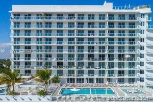 4250 Biscayne Blvd #917, Miami, FL 33137 (MLS #A11036685) :: The Rose Harris Group
