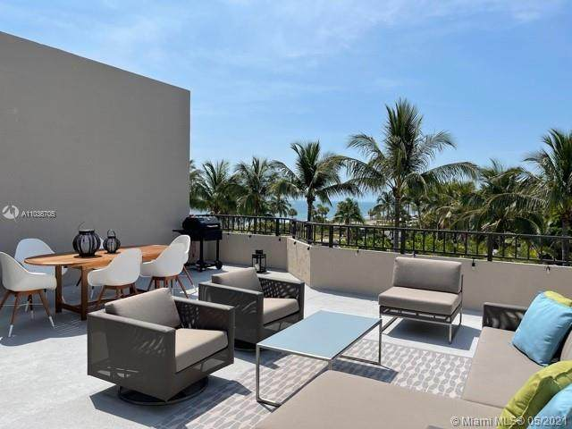 201 Crandon Blvd #169, Key Biscayne, FL 33149 (MLS #A11036705) :: Equity Advisor Team