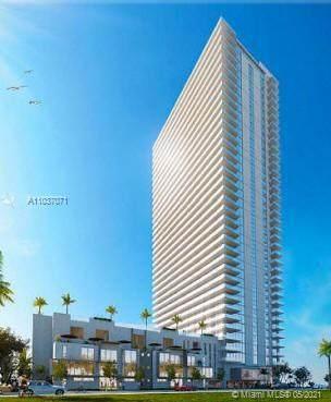 600 NE 27th St #2305, Miami, FL 33137 (MLS #A11037071) :: GK Realty Group LLC