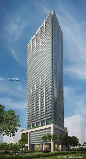 1010 Brickell Ave #1604, Miami, FL 33131 (MLS #A11037082) :: GK Realty Group LLC