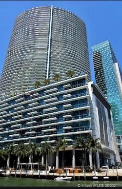 200 Biscayne Boulevard Way #3506, Miami, FL 33131 (MLS #A11037184) :: GK Realty Group LLC