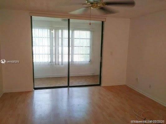 2850 Somerset Dr 106L, Lauderdale Lakes, FL 33311 (MLS #A11037276) :: GK Realty Group LLC
