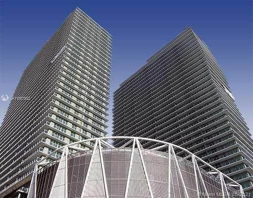 1111 SW 1st Ave Uph4020-, Miami, FL 33130 (MLS #A11037542) :: Equity Advisor Team