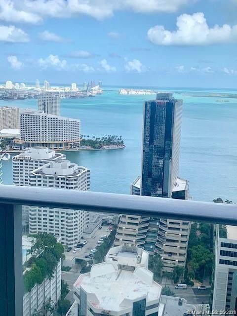 1010 Brickell Ave #3504, Miami, FL 33131 (MLS #A11037733) :: The Teri Arbogast Team at Keller Williams Partners SW