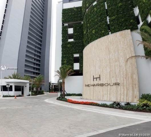 16385 Biscayne Blvd #1220, North Miami Beach, FL 33160 (MLS #A11037807) :: Castelli Real Estate Services