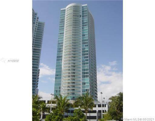 2101 Brickell Ave #403, Miami, FL 33129 (MLS #A11038187) :: GK Realty Group LLC