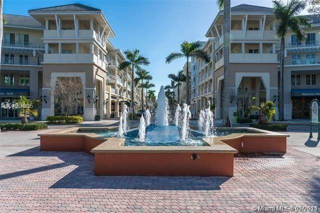 1200 Town Center Dr #207, Jupiter, FL 33458 (MLS #A11038330) :: The Pearl Realty Group