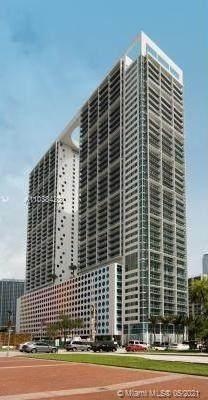 500 Brickell Ave #2002, Miami, FL 33131 (#A11038423) :: Posh Properties