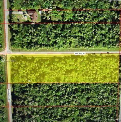 4555 SE 36 Ave, Naples, FL 34117 (MLS #A11038684) :: Dalton Wade Real Estate Group