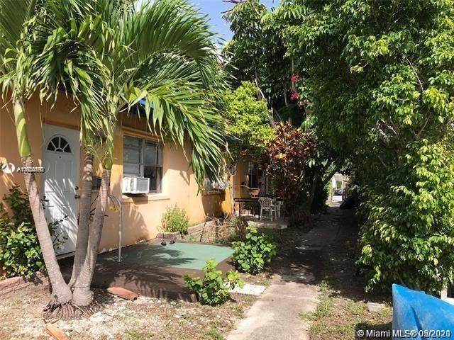 7751 Hawthorne Ave, Miami Beach, FL 33141 (MLS #A11038692) :: Prestige Realty Group