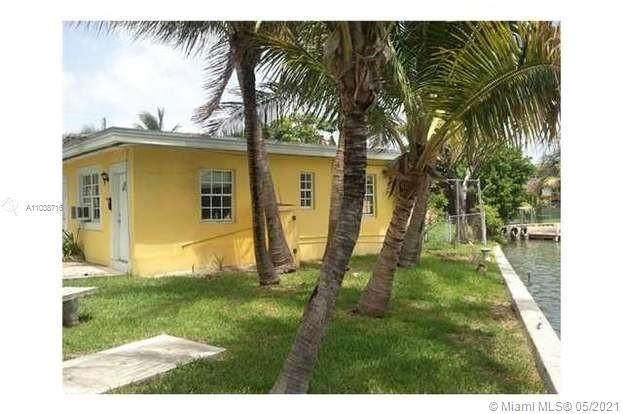 7735 Hawthorne Ave, Miami Beach, FL 33141 (MLS #A11038716) :: Prestige Realty Group
