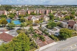 10245 NW 9th Street Cir 114-9, Miami, FL 33172 (MLS #A11039114) :: The Riley Smith Group
