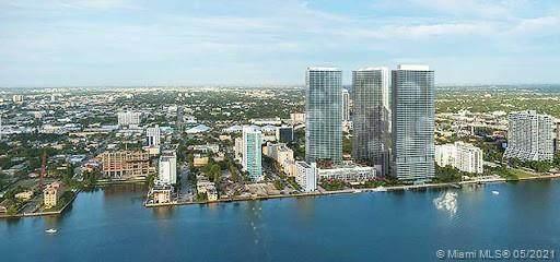 480 NE 31 St #4706, Miami, FL 33137 (MLS #A11039282) :: Dalton Wade Real Estate Group
