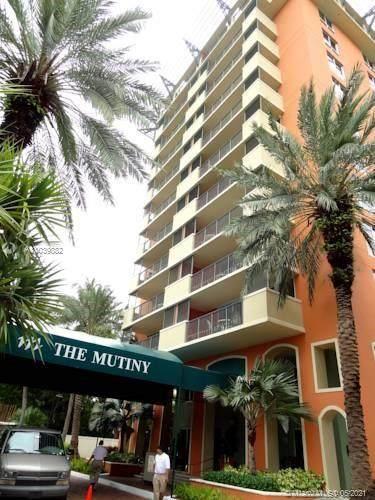 2951 S Bayshore Dr #1106, Miami, FL 33133 (MLS #A11039882) :: Equity Advisor Team