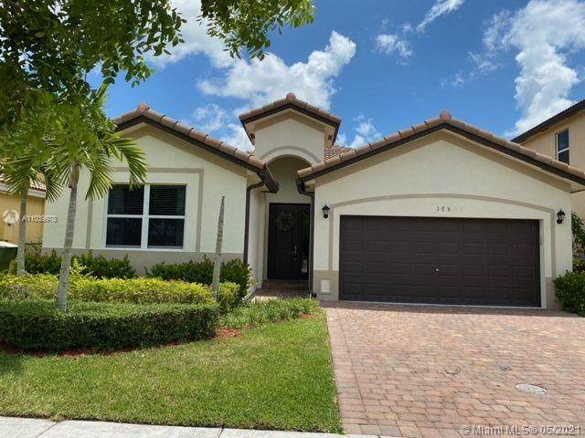 175 SE 22nd Ave, Homestead, FL 33033 (MLS #A11039978) :: The Riley Smith Group