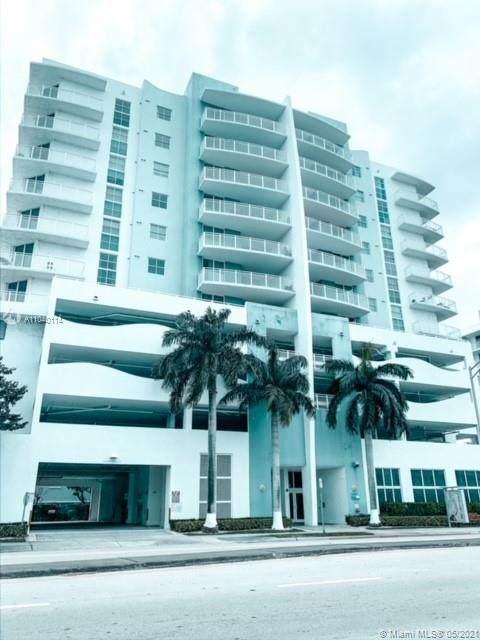 2600 SW 27th Ave #502, Miami, FL 33133 (MLS #A11040114) :: Compass FL LLC