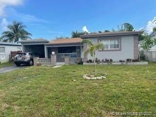 7929 Granada Blvd, Miramar, FL 33023 (MLS #A11040188) :: Equity Realty